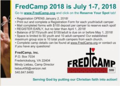 2018campcard